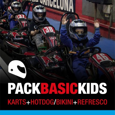 PACK BASIC KIDS